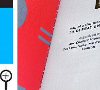 книги в мягком переплете, обложка печатается шелкографией