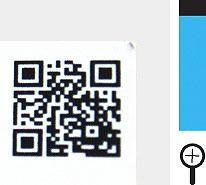 визитки с QR-кодом